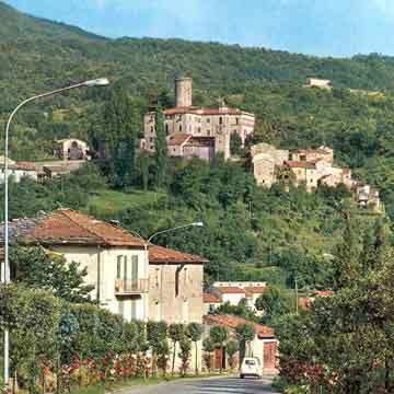 Approach to Bagnone